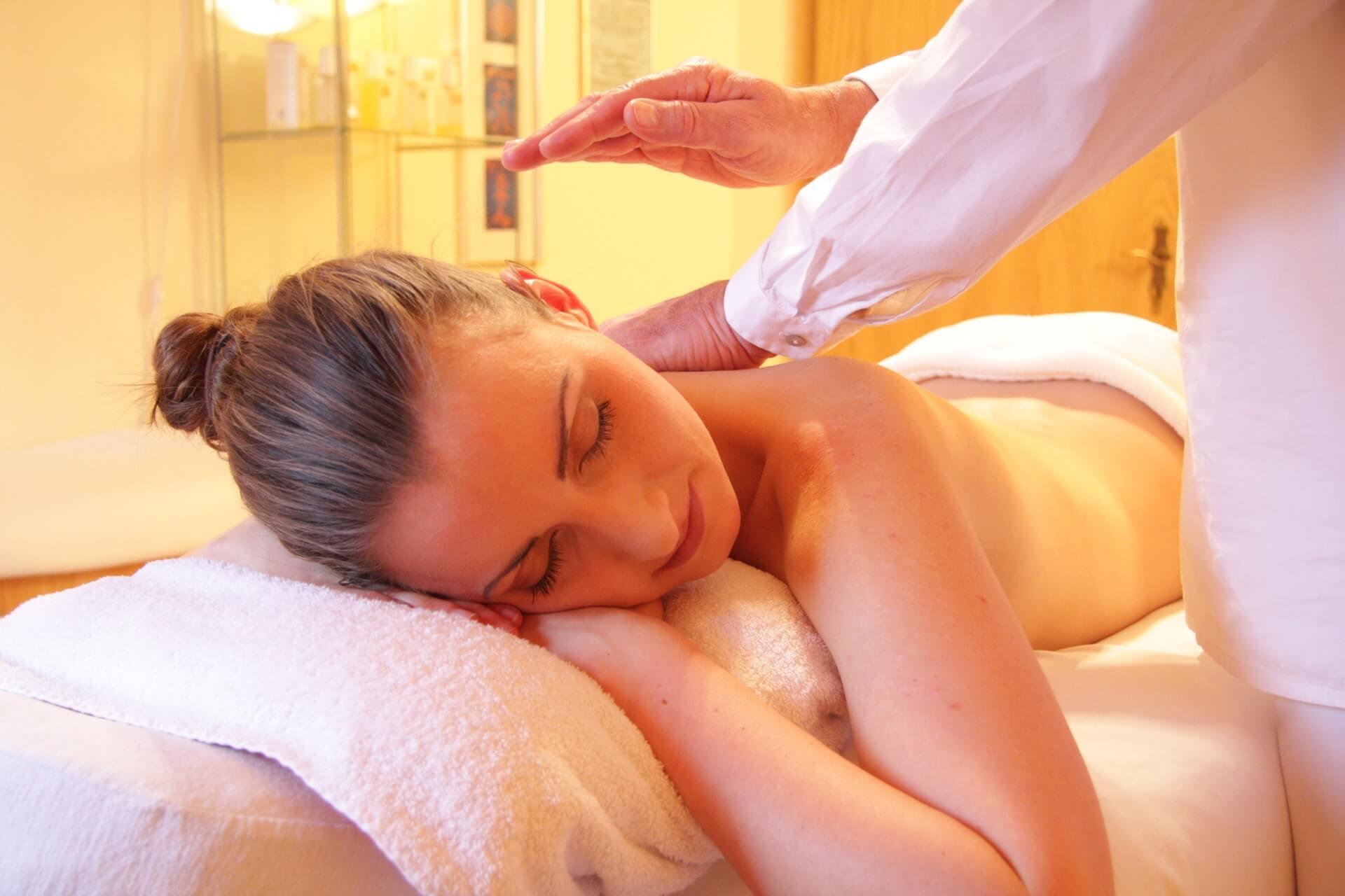 Exotic Body Massage